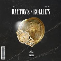 """Fendi P Links Up With Curren$y For """"Dayton's & Rollie's"""""""