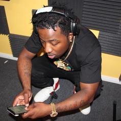 "Troy Ave Throws His Hat In The ""Who Run It"" Race"