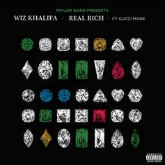 Wiz Khalifa Gucci Mane Rap About Being Real Rich On New Rolling