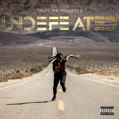 """Ace Hood Is """"Undefeated"""" On Inspirational New Banger"""