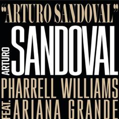Pharrell & Ariana Grande Pay Tribute To Arturo Sandoval In New Collab
