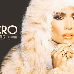 "Jennifer Lopez, Cardi B & DJ Khaled Celebrate The ""Dinero"""