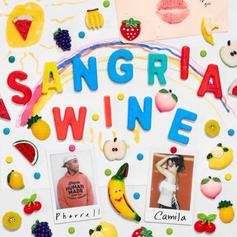 "Pharrell Williams & Camila Cabello Link For The Heavily-Teased ""Sangria Wine"""