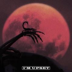 "Drake Shares New Single ""I'm Upset"""