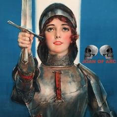 """Night Lovell & $uicideboy$ Are Kindred Spirits On """"Joan Of Arc"""""""