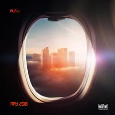 "Stream Mila J's ""May 2018"" EP"