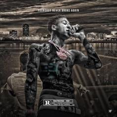 """Youngboy Never Broke Again Drops Emotional Banger  """"Location"""""""