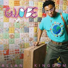 "Allan Kingdom's New Single ""Globe"" Is Full Of International Flavor"