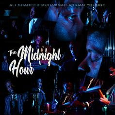 "Ali Shaheed Muhammad & Adrian Younge Rework Luther Vandross's ""So Amazing"""
