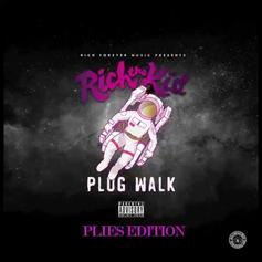 "Plies Jumps On Rich The Kid's ""Plug Walk"" For His Latest Remix"