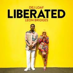 "DeJ Loaf & Leon Bridges Come Together For ""Liberated"""