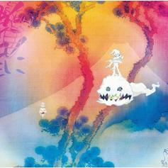 """Stream Kanye West & Kid Cudi's Joint Project """"Kids See Ghosts"""""""