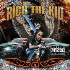 """Rich The Kid Comes Away Laughing On """"Bring It Back"""""""