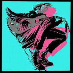 "Gorillaz Get Heavy On New Track ""Fire Flies"""