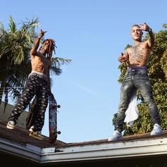 """Lil Skies & Lil Gnar Link Back Up On """"People's Champ"""""""