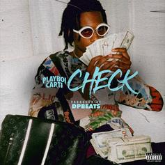 """Playboi Carti Returns With New DP Beats-Produced Song """"Check"""""""