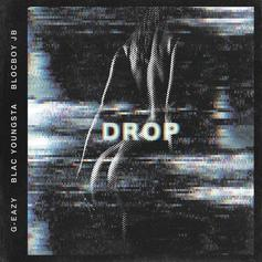 """G-Eazy Calls On Blocboy JB & Blac Youngsta For New Club Record """"Drop"""""""
