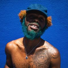 """Rome Fortune Gets Funky With Toro Y Moi Produced """"Hoodrich Disco"""""""