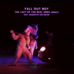 """Fall Out Boy Tap MadeinTYO & Bülow For """"Last Of The Real Ones"""" Remix"""