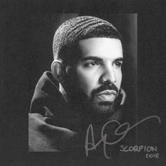 """Drake Calls On Jay Z For New Song """"Talk Up"""""""