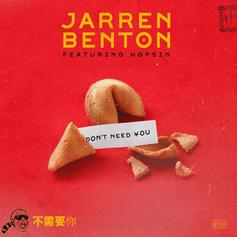 "Jarren Benton & Hopsin Team Up For New Single ""Don't Need You"""