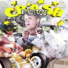 "Yung Lean Speeds Up His Flow On ""Crash Bandicoot"""