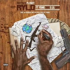"""Young Thug & Lil Baby Link Up With Rylo On New Track """"Another Planet"""""""