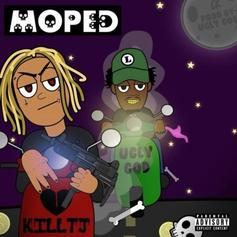 """Ugly God Features On & Produces KillTJ's New Single """"MOPED"""""""