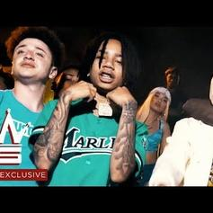"""YBN Nahmir Is Back With New Banger """"Automatic"""""""