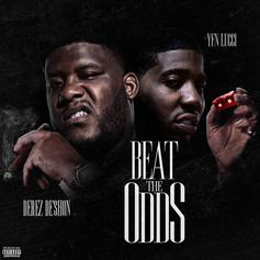 "Derez Deshon Links Up With YFN Lucci For New Song ""Beat The Odds"""