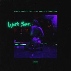 """Kirko Bangz Calls On Tory Lanez & Jacquees For Upgraded Version Of """"Work Sumn"""""""