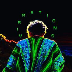 "A.CHAL Returns With New Song ""Vibrations"""