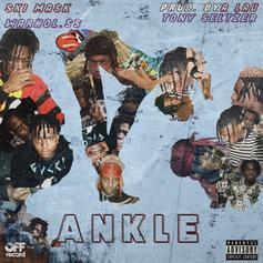 """Ski Mask The Slump God & Warhol.SS Connect On New Song """"Ankle"""""""