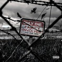 """Stream Lil Durk & OTF's Compilation Tape """"Only The Family Involved Vol. 1"""""""