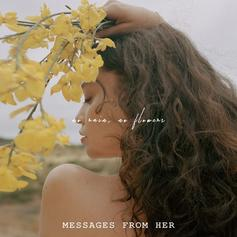"Sabrina Claudio Drops Off New Song ""Messages From Her"""