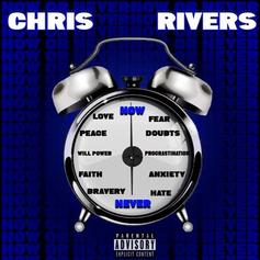 """Chris Rivers Freestyles Over Isaiah Rashad's """"Shot You Down"""""""