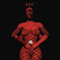 "Iggy Azalea Drops Off New EP ""Survive The Summer"""