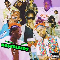 """Young Thug Joins Reese LAFLARE On New Song """"Nosebleeds"""""""