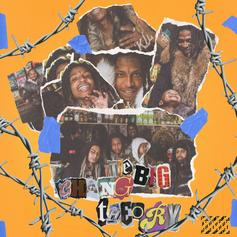 "Stream Nef The Pharaoh's New Project ""The Big Chang Theory"""