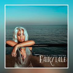 """Chris Brown Duets WIth Skye On DJ Khaled-Produced """"Fairytale"""""""