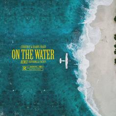 """Lil Yachty Jumps On The Remix To Curren$y's """"On The Water"""" Record With Harry Fraud"""