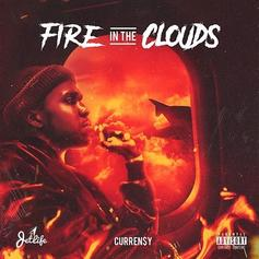 """Curren$y Releases """"Prize Money"""" Ahead Of New Project """"Fire In The Clouds"""""""