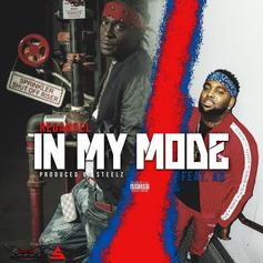 """AD Joins Red Angel On West Coast Banger """"In My Mode"""""""