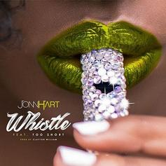 "Jonn Hart Links Up With Too Short On New Single ""Whistle"""