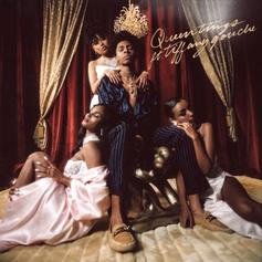 "Masego Grabs Tiffany Gouche For ""Queen Tings"""