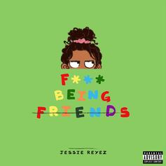 """Jessie Reyez Says """"Fuck Being Friends"""" Rather Than Grovel"""