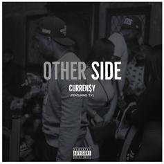 "Curren$y & T.Y. Connect Again On ""Other Side"""