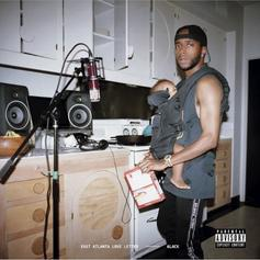 "Stream 6LACK's ""East Atlanta Love Letter"" Project"