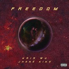 """Kris Wu & Jhene Aiko Just Want A Little """"Freedom"""" On New Song"""