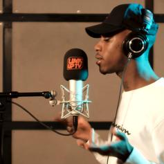 """Octavian Drops A Freestyle Over Drake's """"Behind Barz"""""""